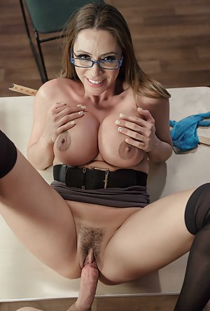 Big Tits POV Porn Pictures
